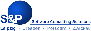 Gründung der S&P Software Consulting + Solutions GmbH